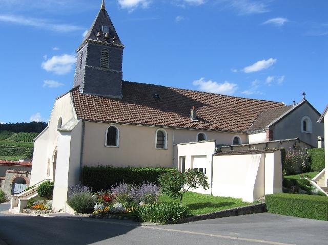 église_saint_barnabé_à_champillon